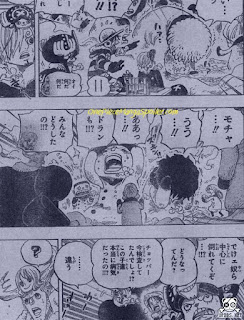 One Piece 665 Confirmed Spoilers 666, One Piece Predictions 666, 667 Spoilers, 667 Raws Manga 668