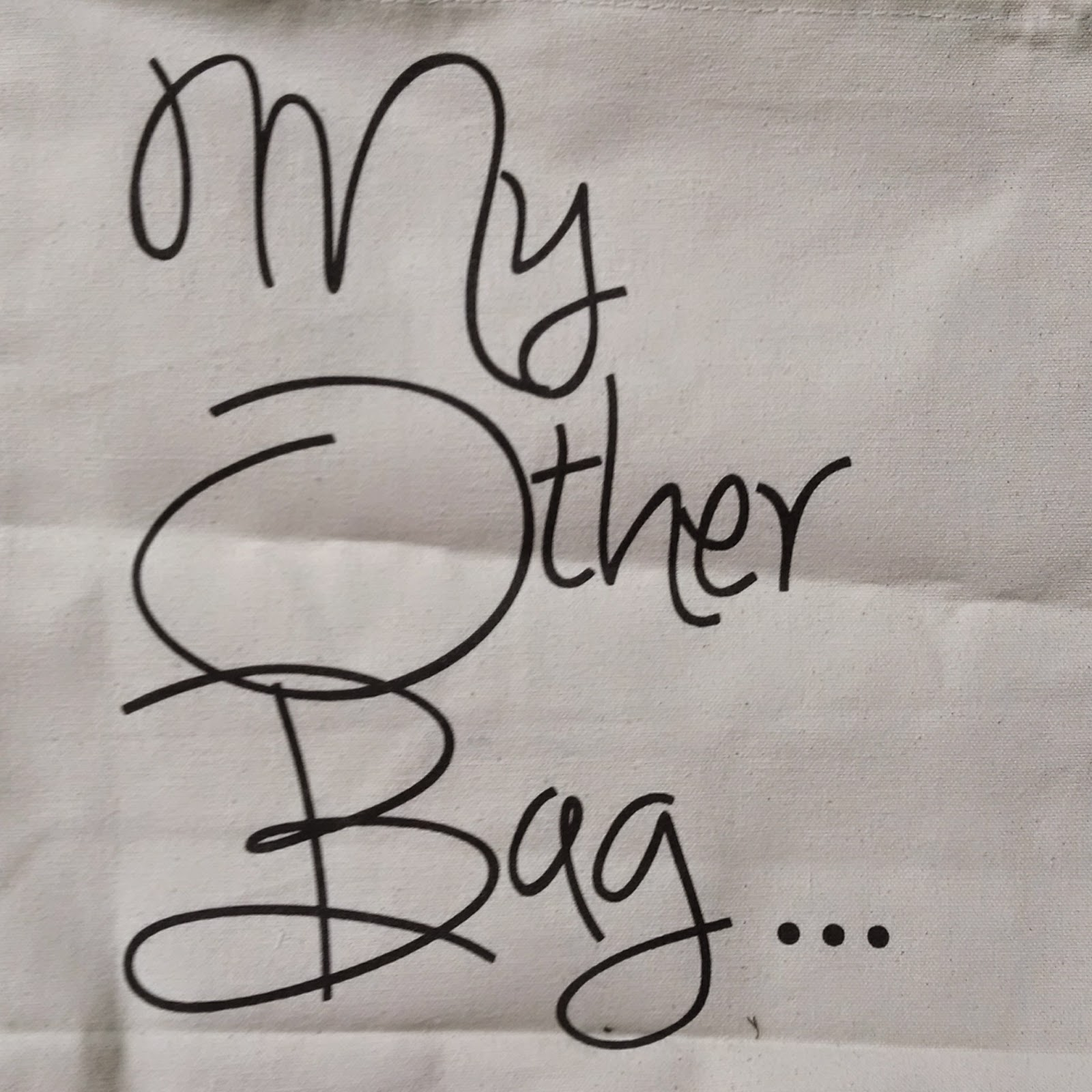 My Other Bag Review