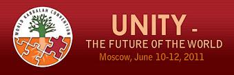 GRAN Congreso en Rusia de Cabala 10 al 12 - 06 - 2011