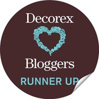 DECOREX LOVES BLOGGER