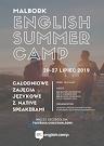English Summer Camp w tym roku również w Malborku!
