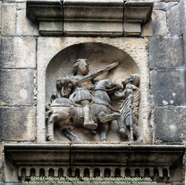 Patrono de Ourense