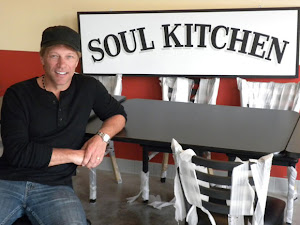Support JBJ Soul Kitchen