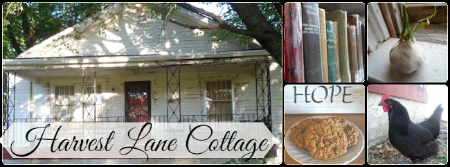 Harvest Lane Cottage