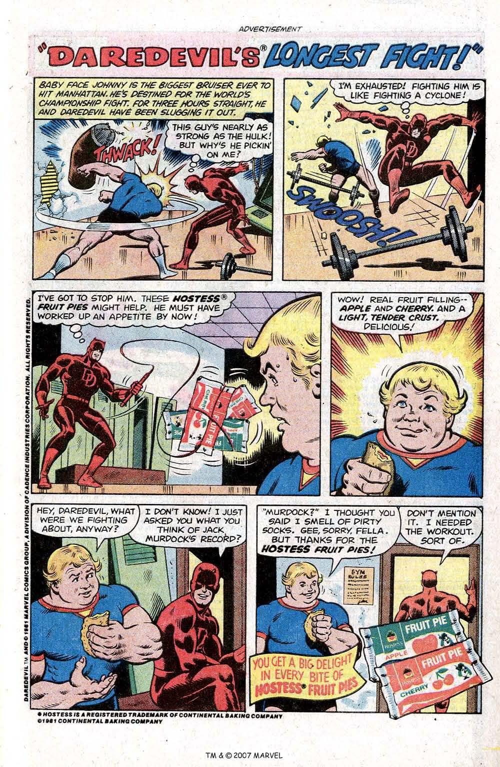 Captain America (1968) Issue #266 #181 - English 31