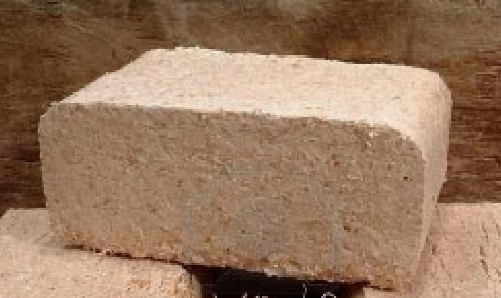 Wood Sawdust Briquettes ~ Sustainable energy author ireland seai wood briquettes
