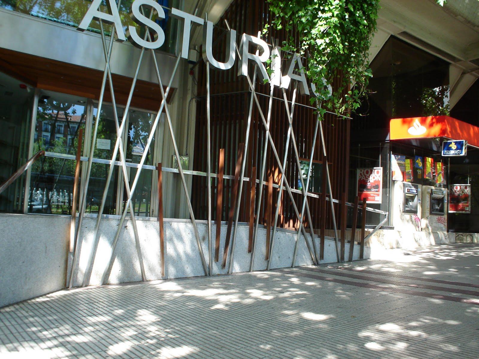 Buscador de madrid casa de asturias en la calle san bernardo - Casa de asturias madrid ...