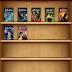 Descarga la colección completa de Harry Potter para iBooks [7 Libros]