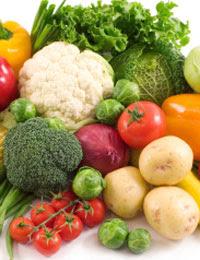 O vegetarianismo e a sua saúde