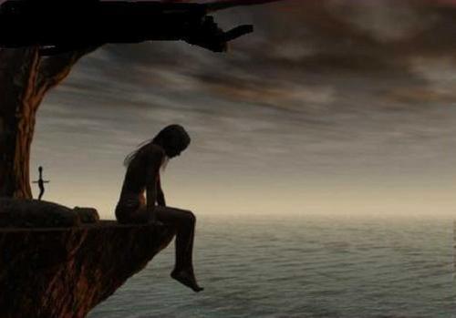 Dominando La Tristeza  El Unico Sentimiento