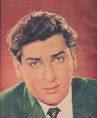 shammi kapoor hindi actor