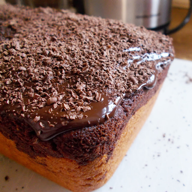 Weekly Reflect #54 // Chocolate marble cake, Christmas songs & Doctor Who!