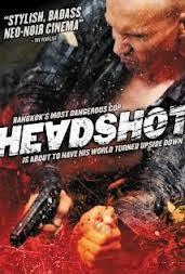 Headshot 2011 film