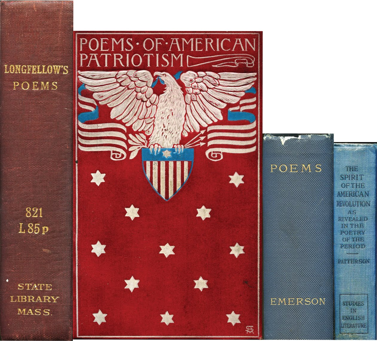 poetry and patriotism Patriotism and poetry in eighteenth-century britain the poetry of the mid and late eighteenth century has long been regarded as primarily private and apolitical in.