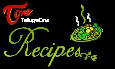 http://www.teluguone.com/recipes/