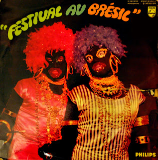 Festival au Bresil - Various Artists (1968)