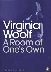 a literary analysis of a room of ones own by virginia woolf A room of one's own  a literary critic who wrote an analysis entitled virginia woolf in 1942  they must have 500 pounds a year and a room of their own.