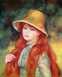 Firenze Red Paint