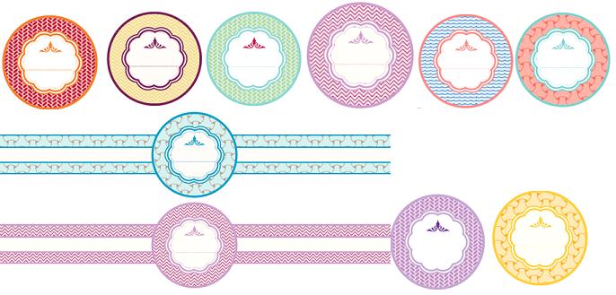 etiquetas para imprimir gratis de baby shower - ALOjamiento de ...