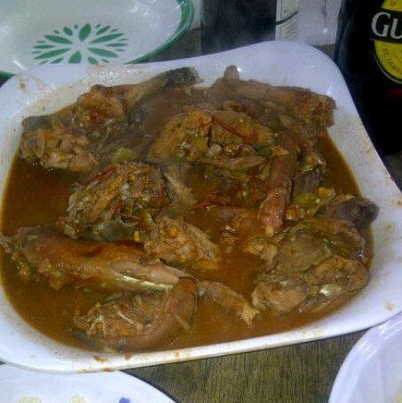 Cuisine De Carole La Viande De Brousse Dans La Cuisine Ivoirienne