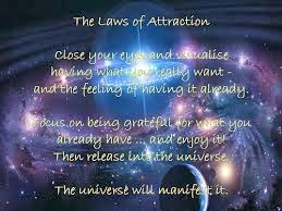 Law Of Attraction Advice
