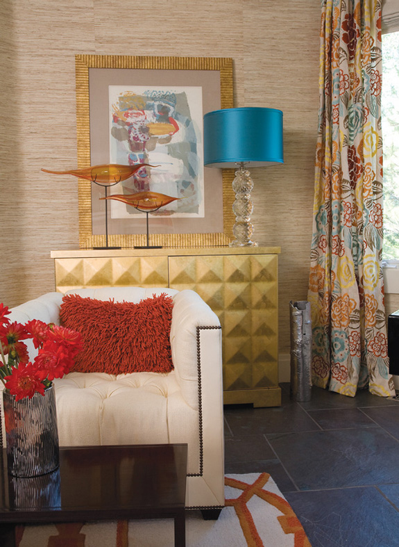 Eclectic Interiors: Belle Maison: Eclectic Interiors :: Getting It Right