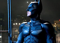 Batman 3 Rises Review