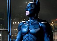 Batman 3 Rises Review