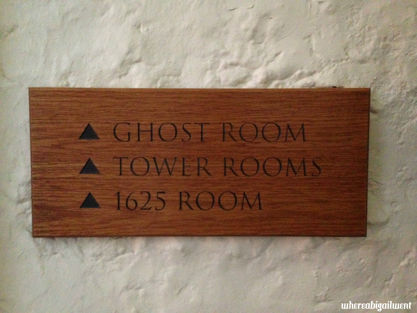 Ballygally Castle Hotel Tower and Ghost Room