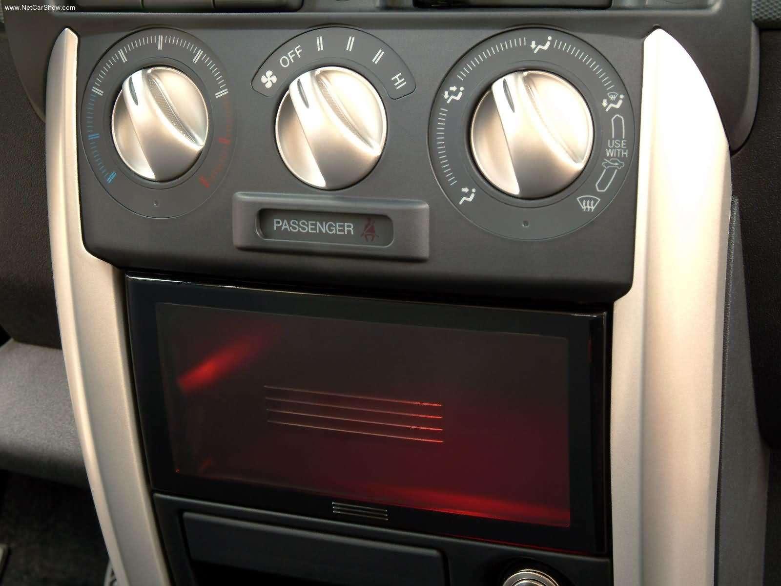 Hình ảnh xe ô tô Scion xA Release Series 1.0 2005 & nội ngoại thất