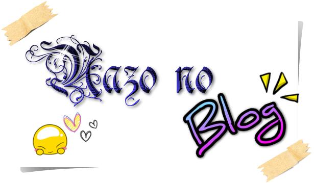 Nazo no Blog