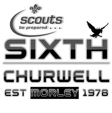 6th Morley Scouts (Churwell)
