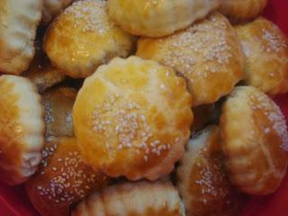 latifa+1+865 طرونية (حلويات جافة للقهوى)