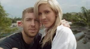 Calvin Harris e Ellie Goulding fazem parceria
