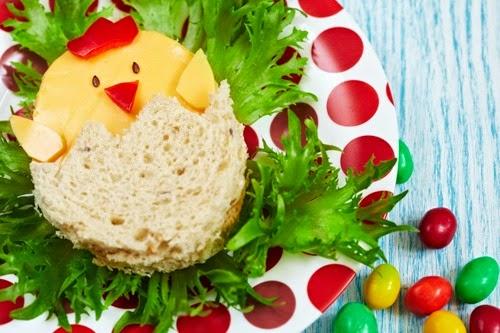 Menu Unik Untuk Anak Susah Makan