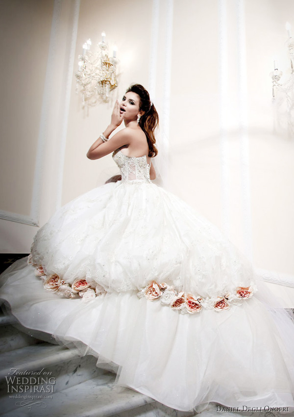 daniel degli onofri wedding dresses