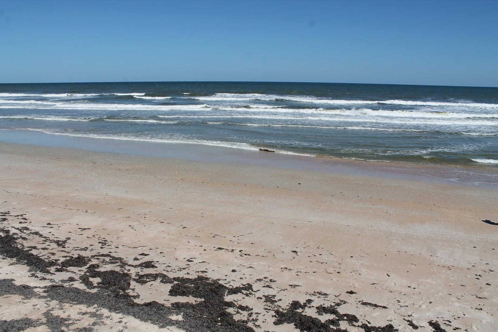 La playa en el parque nacional
