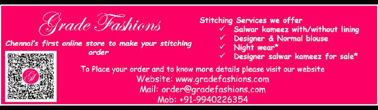 Grade Fashions