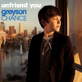 Greyson Chance - Unfriend You Lyrics