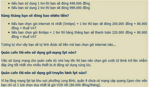 Đăng Ký Internet FPT Phường Long Bình, Quận 9 3