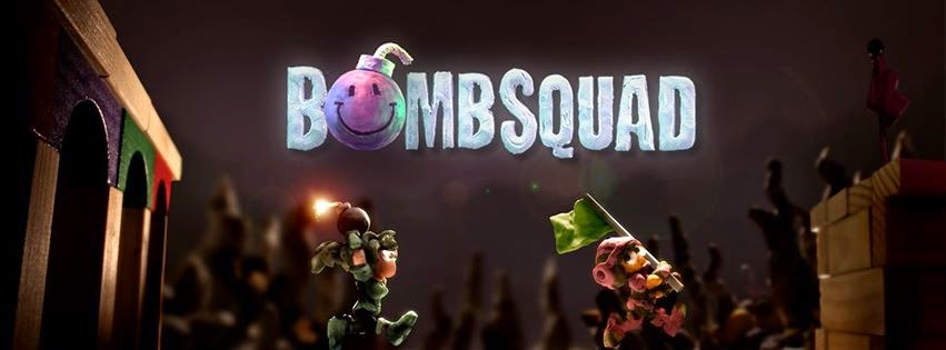 Bomb Squad APK