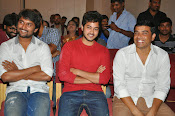 Ok Bangaram Audio release photos-thumbnail-18