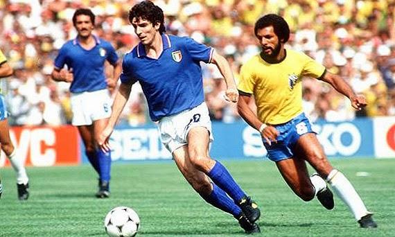 Italia Brasil 1982