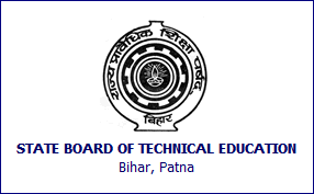 SBTE Bihar Polytechnic Time Table 2015