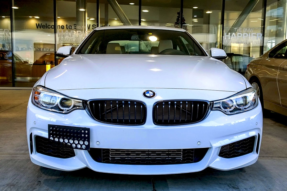 BMW 428i M Sport Convertible
