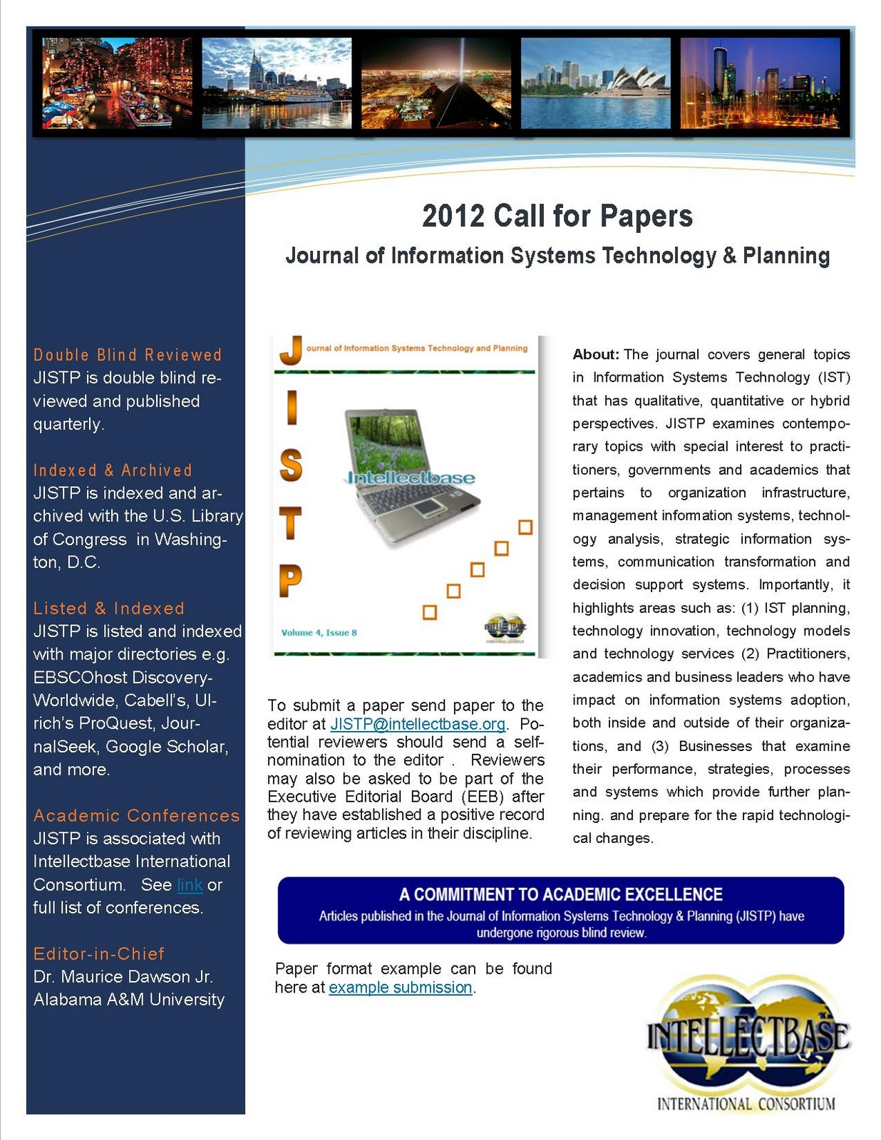 call research papers 2010
