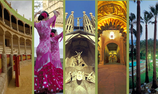 the different holidays in the spanish culture Culture of venezuela venezuela's official language, spanish there are several important and officially recognized holidays in venezuela other than new.