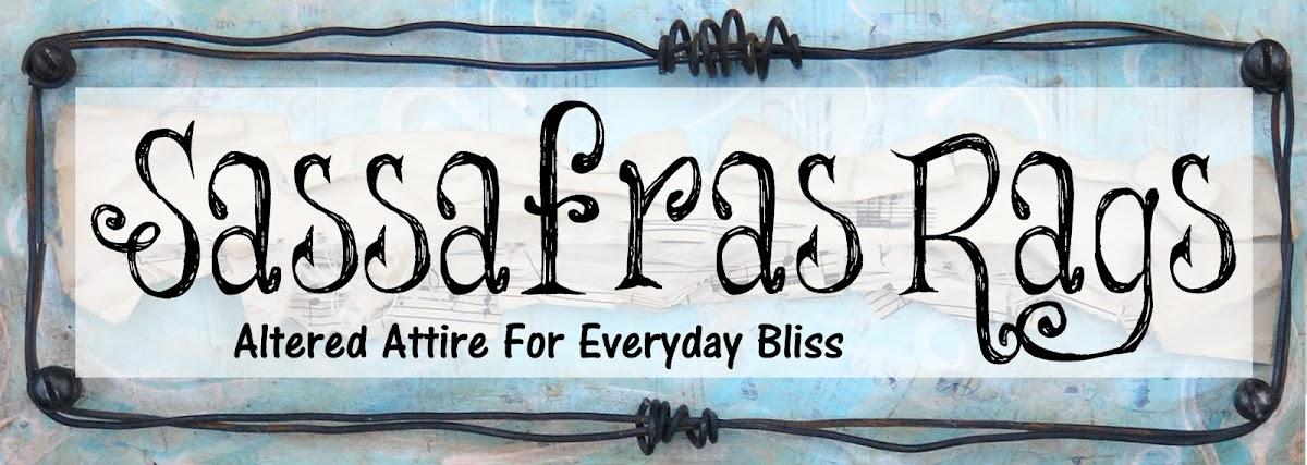 Sassafras Rags