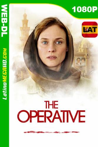 The Operative (2019) Latino HD WEB-DL 1080P ()