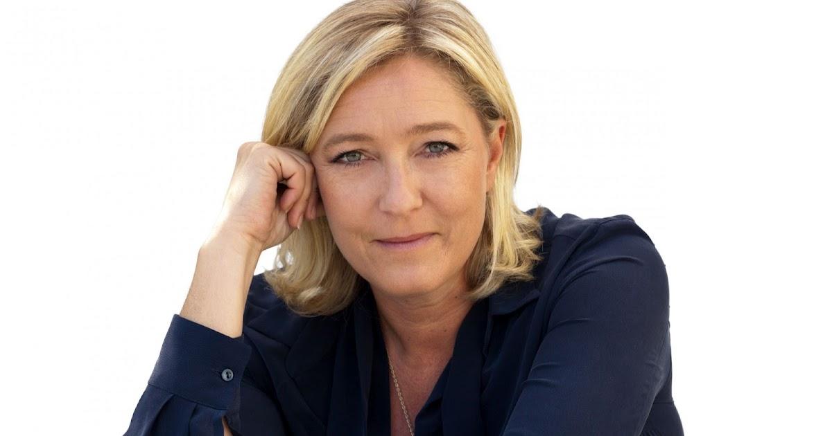 Marion Maréchal le Pen. | POLITIQUES...